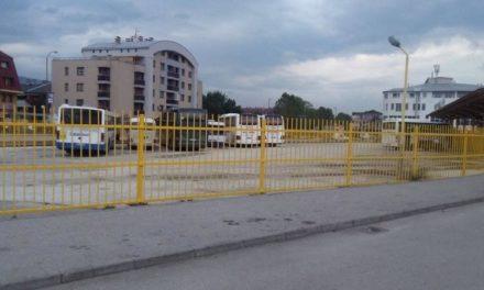 Poziv svim zainteresovanim prevoznicima: Usklađivanјe redova vožnјe autobuskih linija na području Grada Istočno Sarajevo