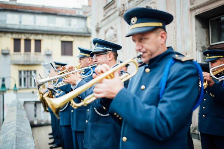 U subotu koncert britanskog i bh. vojnog orkestra