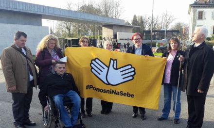 Bosna i Hercegovina je prva država koja nije predala odgovore na pitanja Komitetu Ujedinjenih nacija za prava osoba sa invaliditetom
