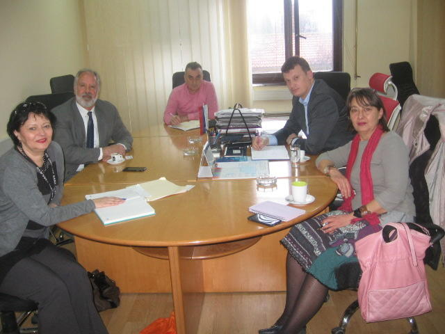 Direktor Ekonomskog odjelјenja USAID u posjeti Opštini Istočna Ilidža