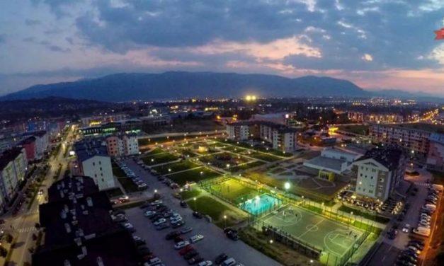 Opština Istočno Novo Sarajevo