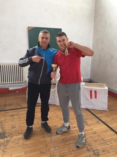 Nikola Plјevalјčić i na prvenstvu BiH potvrdio klasu