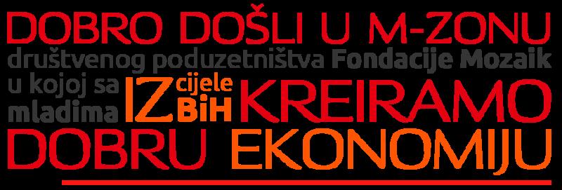 Omladinska banka Istočna Ilidža – M Zona – prilika koja se ne propušta