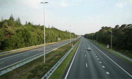 Slovenija smanjuje brzinu na autoputevima