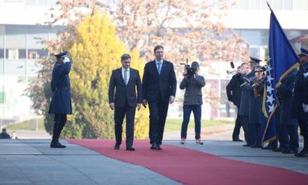 U Sarajevu se danas održava samit premijera Zapadnog Balkana