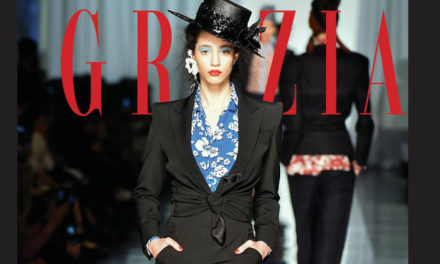 "Prijavite se:""Grazia fashion academy"""