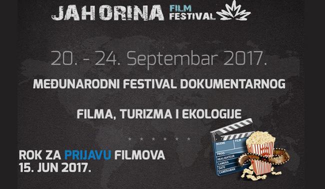 """""""Jahorina film festival"""" raspisao je konkurs za takmičarski program festivala, rok za prijavu filmova 15. jun 2017."""