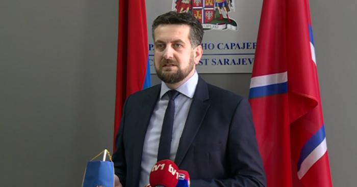 """Intervju gradonačelnika Istočnog Sarajeva Nenada Vukovića za """"VIJESTI.BA"""""""