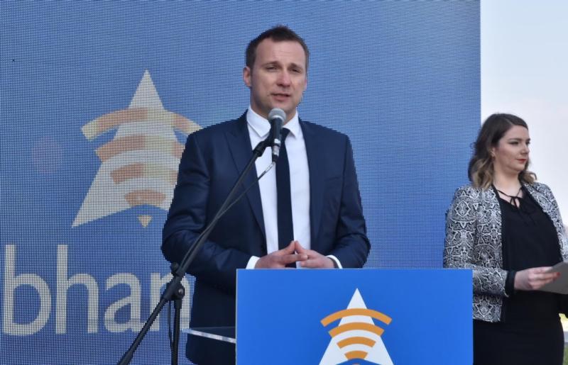 BHANSA: Uspješan početak rada operativne jedinice ATCU II Banja Luka
