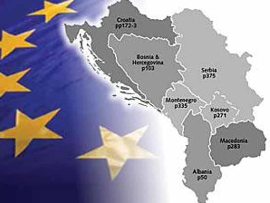 "Zapadni Balkan je već ""zapušten i zapostavljen"""