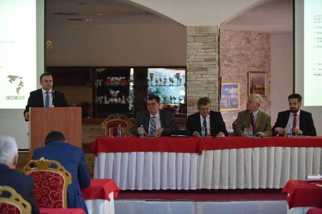Načelnik Ljubiša Ćosić izabran za predsjednika Saveza opština i gradova Republike Srpske