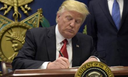 Tramp potpisao Protokol o pristupanju Crne Gore NATO-u