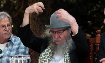 Preminuo Raša Popov