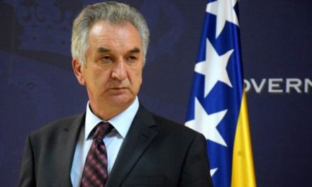 "Šarović: Danas sastanak zbog ""Agrokora"""