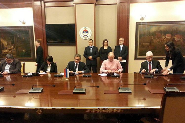 Vlada – Sindikati: Potpisan memorandum o izmirivanju obaveza
