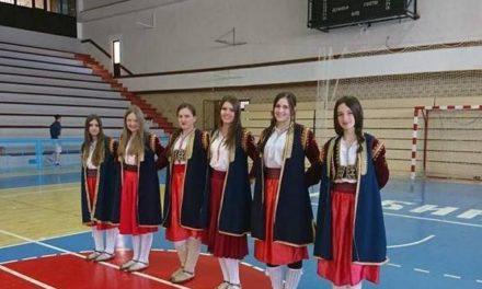 100 SREDNJOŠKOLACA U TREBINJU ZA SPORT I KULTURU!