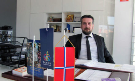 Gradonačelnik Istočnog Sarajeva Nenad Vuković : Univerzitet – ponos a Bolnica najveći problem