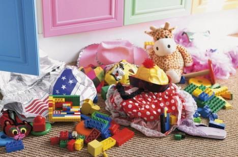 Akcija: Razmjenimo igračke