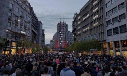 Širom Srbije protesti studenata