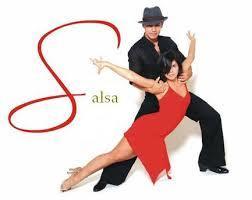 Salsa i tango u trci za najmuževniji ples