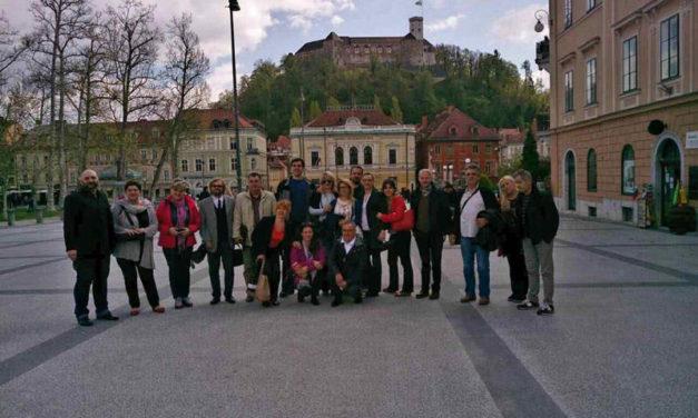 Profesori Muzičke akademije UIS-a održali uspješne koncerte u Sloveniji
