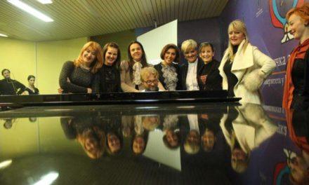 Koncertna turneja profesora Muzičke akademije UIS-a u Sloveniji i Austriji