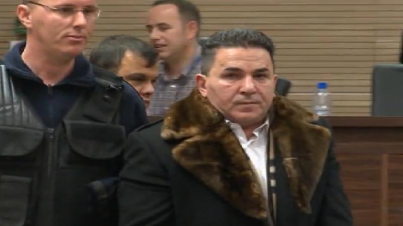 Keljmendi se vraća u zatvorski pritvor