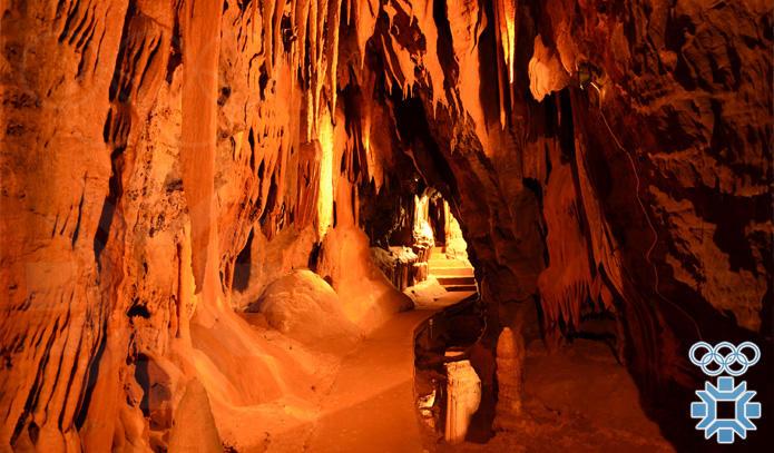 Pećina Orlovača otvorena za posjete