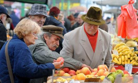 Vlada RS opredijeljena za vanredno povećanje penzija