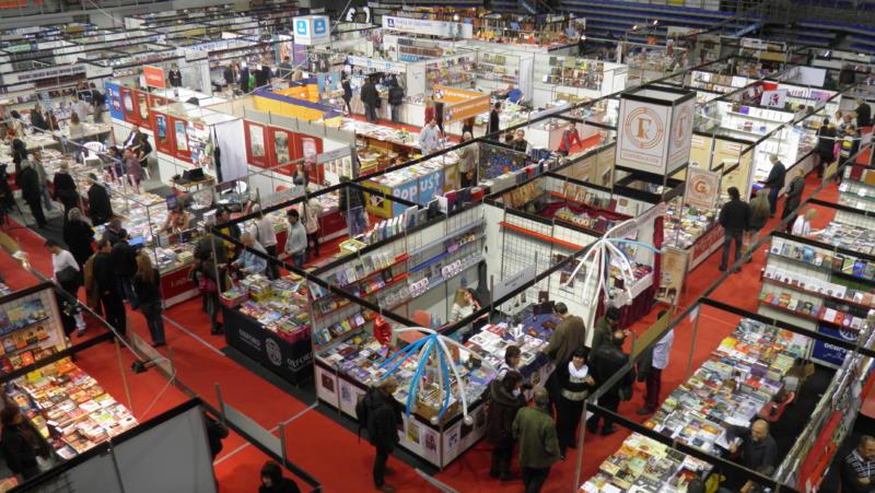 Počeo 29. Međunarodni sajam knjiga, u znaku 100 godina od rođenja Maka Dizdara