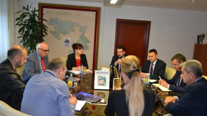 Podrška Vlade RS u organizaciji Evropskog olimpijskog festivala za mlade (EYOF 2019)