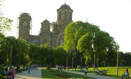 Beogradski park dobija ime po Gavrilu Principu