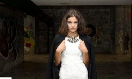 Angelina Vuković iz Kalinovika u trci za finale Miss Adria 2017.!