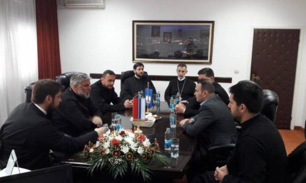 """Potpisan ugovor o osnivanju pravoslavnog obdaništa """"Patrijarh Pavle"""""""