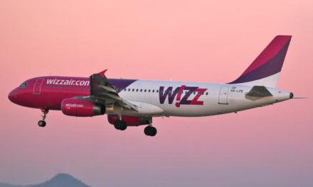 Prvi avion kompanije Wizz Air sletio na sarajevski aerodrom