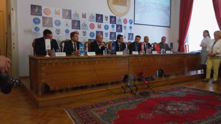 EYOF 2019: Potpisan Protokol o saradnji sa Univerzitetima