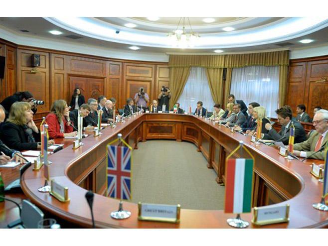 Srbija poslala svoje zahtjeve u Brisel