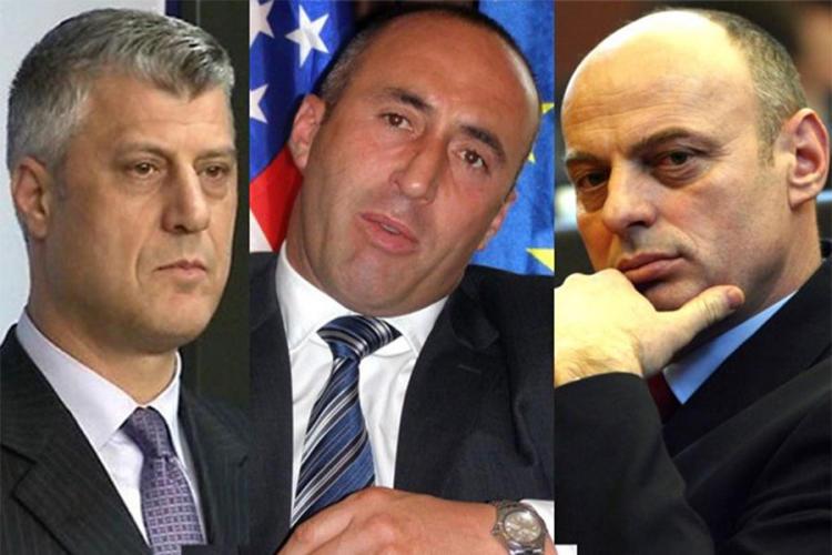 Pred Specijalnim sudom uskoro: Čeku, Tači i Haliti?