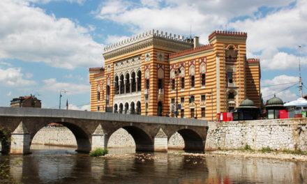 'Tajni' sastanak u Sarajevu: Dobija li BiH novu političku stranku