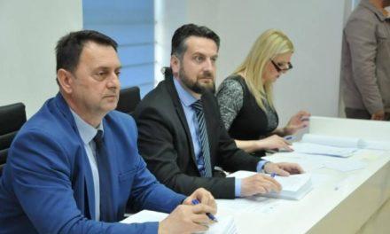 Održana sjednica Skupštine grada Istočno Sarajevo