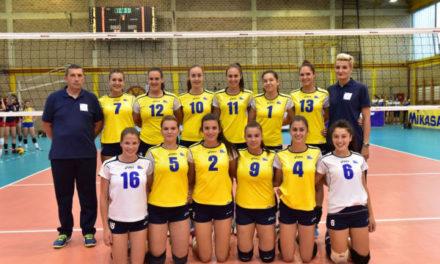 Grad će podržati organizaciju Balkanskog prvenstva za juniorke u ženskoj odbojci