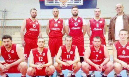 """Omladinski košarkaški klub """"Igman"""""""