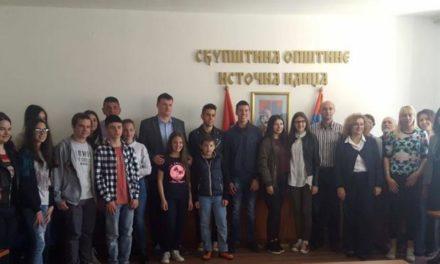 """Izložba likovnih radova """"Đurđevdanske svečanosti 2017. god."""""""