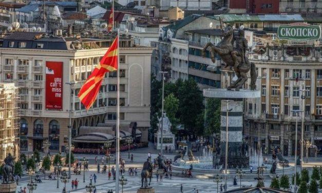 U Skoplju registrovan zemljotres jačine 4,2 stepena po Rihteru