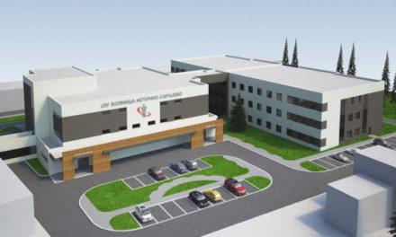 Od sredine juna nova bolnica u Istočnom Sarajevu