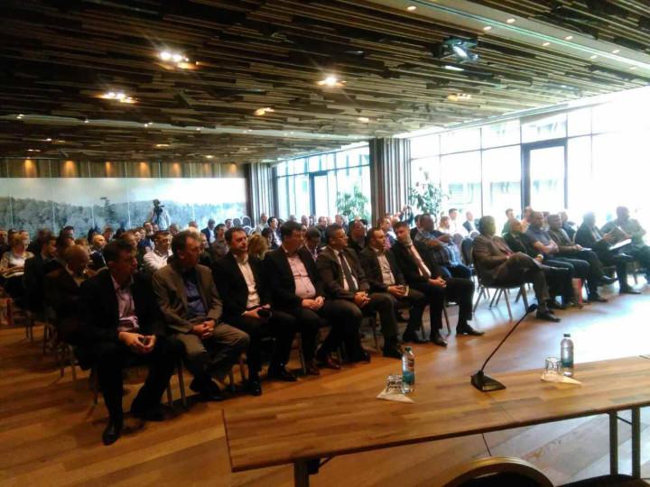 """Na Jahorini se održava međunarodna konferencija pod nazivom """"Vodovodni i kanalizacioni sistemi"""""""