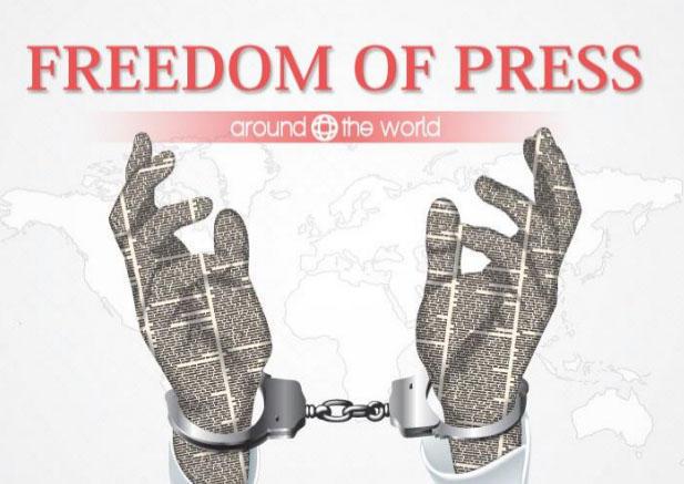 Povodom Svjetskog dana slobode medija u BiH – 3. maj