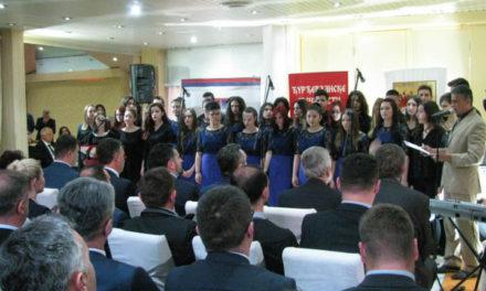 Održana svečana akademija povodom obilježavanja Đurđevdana – krsne slave opštine Istočna Ilidža