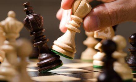 U sklopu Đurđevdanski  svečanosti 2017. održan turnir u šahu