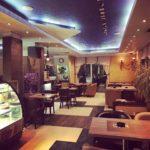 Caffe slastičarna Luxor